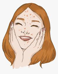 The Problem With Pimples