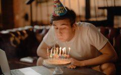 Corona-bration: Birthday's During the Pandemic