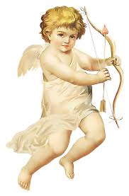 The Mythology of Cupid