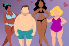 Why Weight Shouldn't Be Equated With Beauty