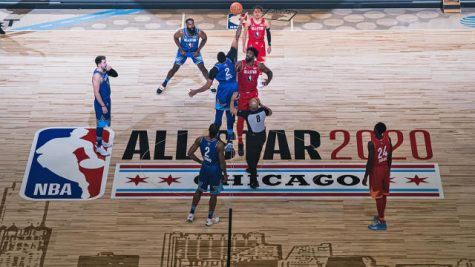 NBA Reinstates All-Star Game