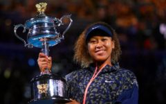 Naomi Osaka Wins the Women's Singles Australian Open