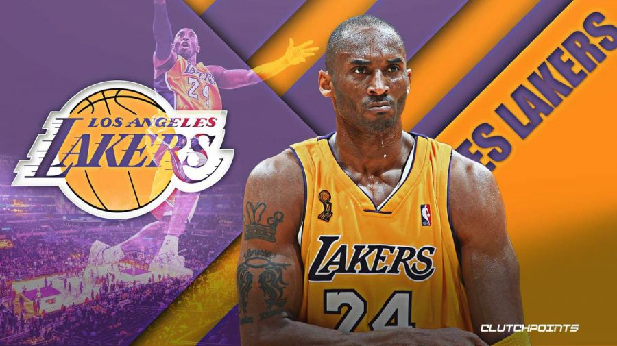 The+1+Year+Anniversary+of+Kobe+Bryant%27s+Death