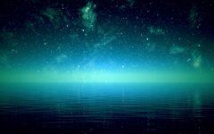 The Celestial Sea