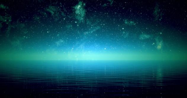The+Celestial+Sea