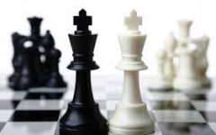 The Game of Pawns Part 1