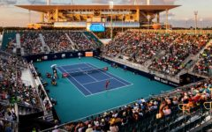 The Biggest Names in Tennis Withdraw from Miami Open