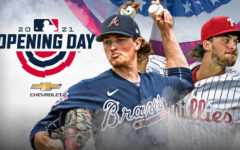 The Atlanta Braves' Opening Day