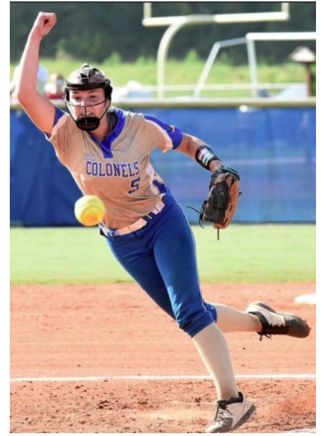 Lady Colonels Clash Against Wildcats in Region Doubleheader