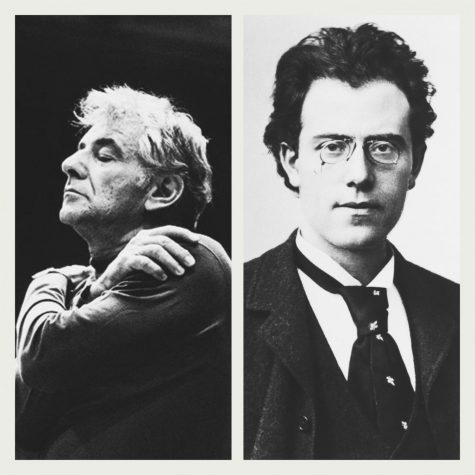 Bernstein and Mahler: A Study of Musical Connection