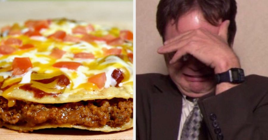 Fast Food Favorites That Were Flayed Off the Menu